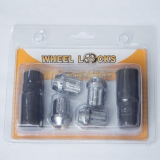 WHEELS LOOCKS конус 19/21 М12*1,5x