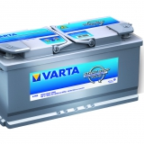 Аккумуляторы Varta Start-Stop PLUS AGM