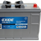 Аккумуляторы EXIDE HEAVY Professional Power