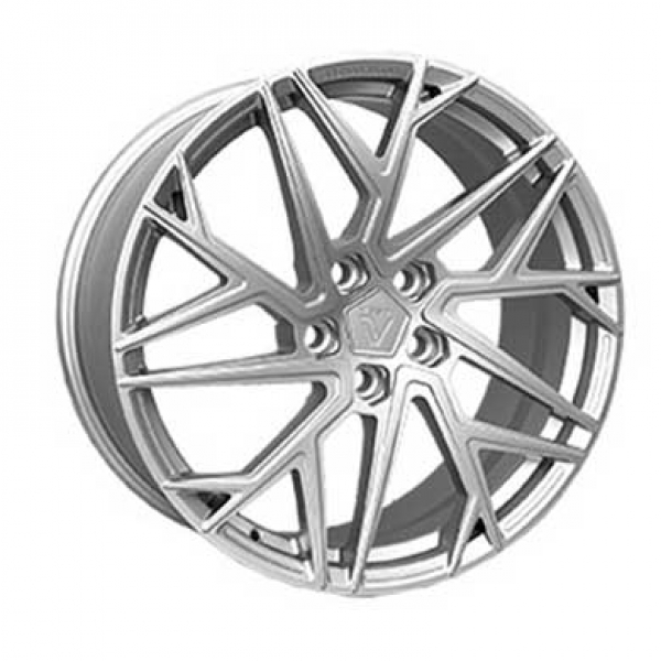Диски Vissol Forged F-1054L SATIN-SILVER