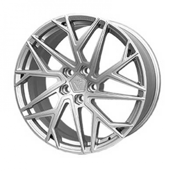 Диски Vissol Forged F-1054R SATIN-SILVER