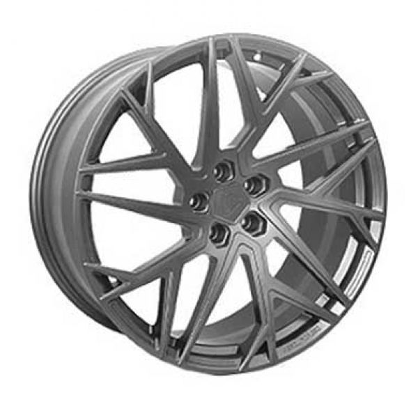 Диски Vissol Forged F-1054L SATIN-GRAPHITE