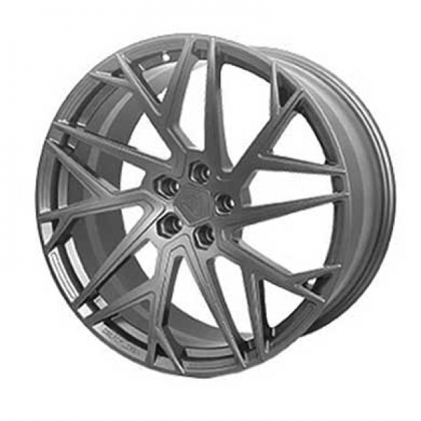 Диски Vissol Forged F-1054R SATIN-GRAPHITE