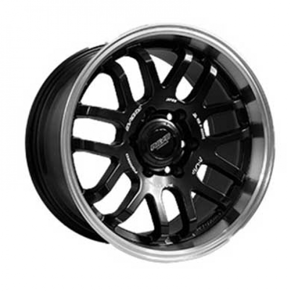 Диски Off Road Wheels OW7008 MBML