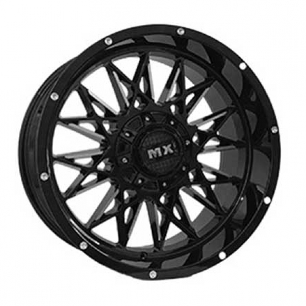 Диски Off Road Wheels OW1594 %09BKF