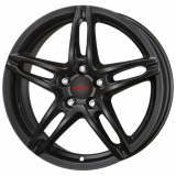 Диски ALUTEC POISON Black Racing
