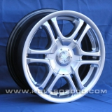 Диски Racing Wheels H-104 HS