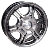 Диски Racing Wheels H-104 HPT