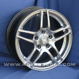 Диски Racing Wheels H-109 HS