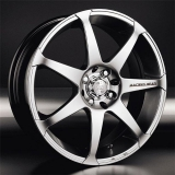 Диски Racing Wheels H-117 HPT