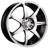 Диски Racing Wheels H-117 HS