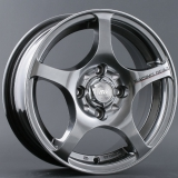 Диски Racing Wheels H-125 HPT