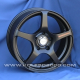 Диски Racing Wheels H-125 DB