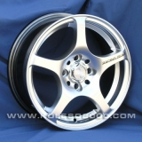 Диски Racing Wheels H-125 HS