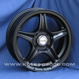Диски Racing Wheels H-126 DB