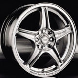 Диски Racing Wheels H-126 HPT