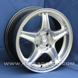 Диски Racing Wheels H-126 HS