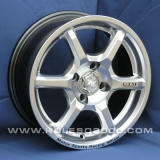 Диски Racing Wheels H-128 HS