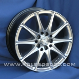 Диски Racing Wheels H-131 HS