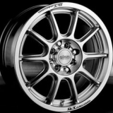 Диски Racing Wheels H-133 HS