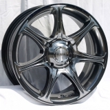 Диски Racing Wheels H-134 HPT