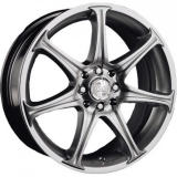 Диски Racing Wheels H-134 HS