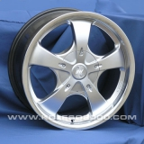 Диски Racing Wheels H-143 HS-D/P