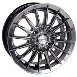 Диски Racing Wheels H-155 HPT