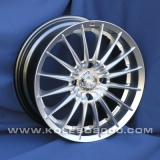 Диски Racing Wheels H-155 HS