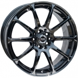 Диски Racing Wheels H-158 IMP-CB