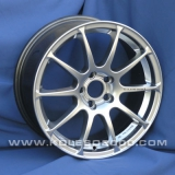 Диски Racing Wheels H-158 HS