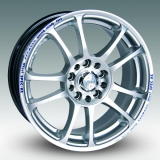 Диски Racing Wheels H-161 HS