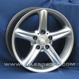 Диски Racing Wheels H-166 HS