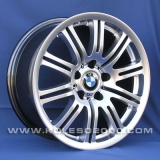 Диски Racing Wheels H-167 HPT