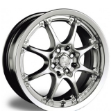 Диски Racing Wheels H-113 HS-D/P
