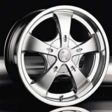 Диски Racing Wheels H-143A HS-D/P