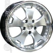 Диски Racing Wheels H-353 HPT/DP