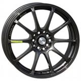 Диски Advan 833 RS Dark Gunmetal