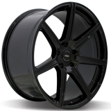 Диски Vissol Forged F-505 GLOSS-BLACK