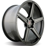Диски Vissol Forged F-505 GLOSS-GRAPHITE