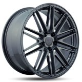 Диски Vissol Forged F-307 GLOSS-GRAPHITE