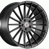 Диски Vissol Forged F-010 MATTE-BLACK