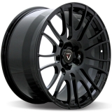 Диски Vissol Forged F-303 GLOSS-BLACK