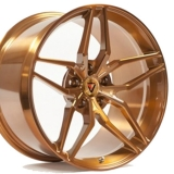 Диски Vissol Forged F-928 GLOSS-GOLD