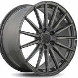 Диски Vissol Forged F-002 GLOSS-GRAPHITE