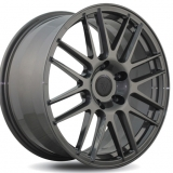 Диски Vissol Forged F-308 GLOSS-GRAPHITE