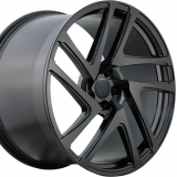 Диски Vissol Forged F-906 SATIN-BLACK