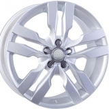 Диски WSP Italy AUDI W552 S6 MICHELE SILVER+