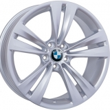 Диски WSP Italy BMW W673 NEPTUNE GT SILVER+