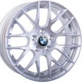 Диски WSP Italy BMW W675 BASEL SILVER+